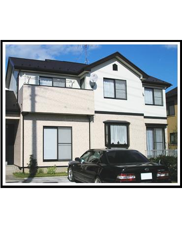 外壁 ファミリ塗装 浦安市 スライド3